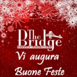 AUGURI DA THE BRIDGE!!!